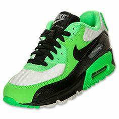 6a3434e8a89a Boys  Grade School Nike Air Max 90 Running Shoes