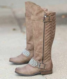 b8a0dcdb4b2e Not Rated Fashion Blvd Boot - Women s Shoes in Taupe