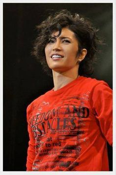 Gackt (Found on the WWW. I do not own this photo.)