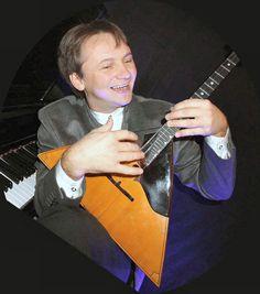 Balalaïka (musicien)