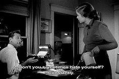 Sunset Boulevard - 1950)
