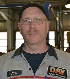 Jim Hubner - Service Technician