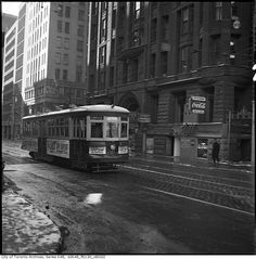 Last Dupont streetcars | by Toronto History