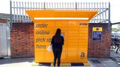 You'll soon be able to pick up your Amazon order with your Morrisons groceries Read more Technology News Here --> http://digitaltechnologynews.com UK supermarket chain Morrisons has announced plans to introduce Amazon Lockers to its stores this year.  If