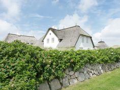 german island sylt