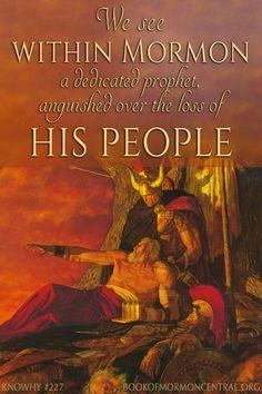 Book Of Mormon Prophets, Book Of Mormon Stories, Mormon Quotes, Lds Quotes, Scripture Reading, Scripture Study, Lds Scriptures, Bible Verses, Mormon History