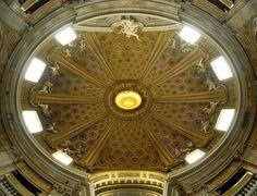 Sant'Andrea al Quirinale. 1658-1678