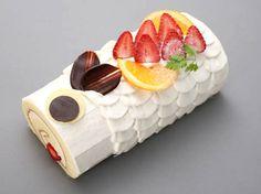 鯉ロール洋菓子のカトレア|1960年創業 京都の老舗ケーキ店