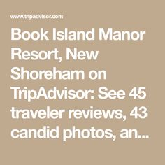 Book Island Manor Resort, New Shoreham on TripAdvisor: See 45 traveler reviews, 43 candid photos, and great deals for Island Manor Resort, ranked #4 of 7 hotels in New Shoreham and rated 4 of 5 at TripAdvisor. New Shoreham, Armed Forces Vacation Club, Block Island Rhode Island, Places To Rent, Hotel Reviews, Vacation Ideas, Candid, Trip Advisor, Hotels