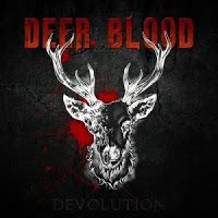 Il Pozzo dei Dannati - The Pit of the Damned: Deer Blood - Devolution
