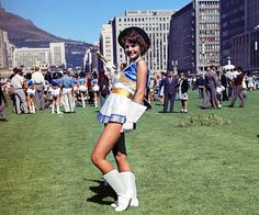 20+ More Stunning Color Pics Of Cape Town In The Fifties and Sixties - Cape Town is Awesome