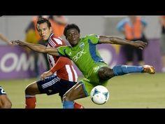 Sounders take Chivas USA,2:0