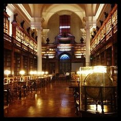 [gli amici di Iperbole fotografano] Biblioteche a Bologna: studiare così è più bello   instagram, foto di @annalisad8