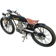 1915 Indian We have nearly completed our first Custom Electric Indian Canyon Flyer, and it promises to be as spectacular as the original Indian motorcycle. The Indian Canyon Flyer takes its frame from
