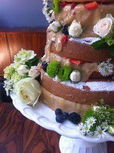 Cake Dri Knapp