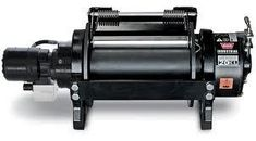DATA SHHET Series 30 XL, Standard Drum, Manual Clutch | DSI Performance Hydraulic Winch, Tow Truck, Drums, Manual, Data Sheets, Lp, Industrial, Textbook, Percussion