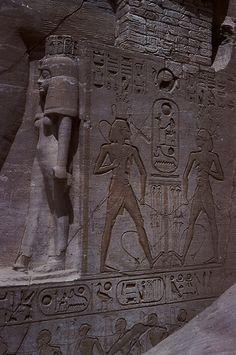 Ramesside Queen, Abu Simbel                                                                                                                                                                                 Más