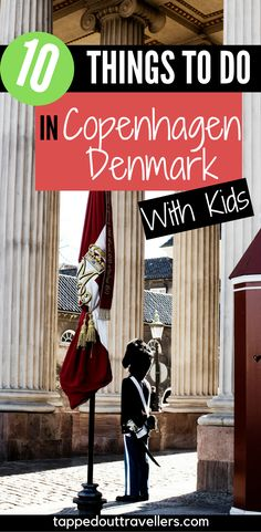 Copenhagen with kids | things to do in Copenhagen | Family travel |Travel with kids