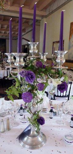 Mariage & Réception | Fleuriste à Lamotte Beuvron – Brindilles & Pétales