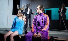 Deutsch courage: why German theatre dares – and wins