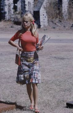 "2ou3choses: "" Brigitte Bardot """