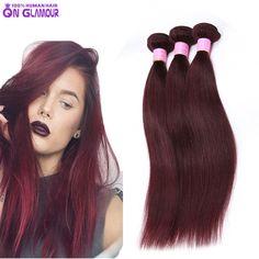 $91.52 (Buy here: https://alitems.com/g/1e8d114494ebda23ff8b16525dc3e8/?i=5&ulp=https%3A%2F%2Fwww.aliexpress.com%2Fitem%2FBurgundy-Weave-Brazilian-Virgin-Hair-Straight-2Pcs-Human-Hair-Extensions-Color-99J-Red-Wine-Hair-Weaves%2F32471798195.html ) Burgundy Weave Brazilian Virgin Hair Straight 2Pcs Human Hair Extensions Color 99J Red Wine Hair Weaves Cheap Brazilian Straight for just $91.52