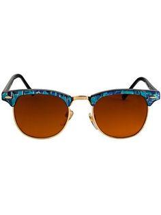 I love sunglasses.