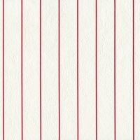 """Red and whit pinstripes   Unicorn - Red Pinstripe"""" White Flannel Back Vinyl by Deitsch Plastic ..."""