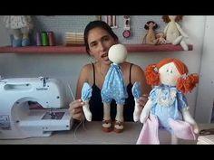 LIVE 25.11 - Boneca Soninha - Parte 2 - YouTube
