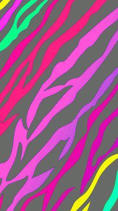 Iphone wallpaper pink, pattern, magenta, line, textile. Rainbow Wallpaper, Pink Wallpaper Iphone, Cellphone Wallpaper, Colorful Wallpaper, Wallpaper Backgrounds, Colorful Backgrounds, Camo Wallpaper, Chevron Wallpaper, Animal Print Background