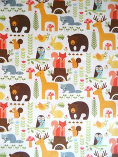 Organic Fitted Mini Co Sleeper and Crib Sheets. by iOrganicBaby