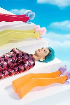 Katy Perry photographed for Katy Perry... | I ❤ Katy Perry