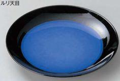 【日本製・有田大皿が+問屋価格】瑠璃天目 12号 36cm+特大皿【楽天市場】