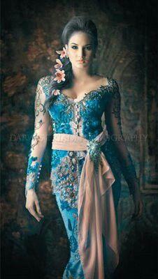 Nadine Balinese
