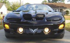 2002 Pontiac Trans Am Firebird Formula, Pontiac Firebird Trans Am, Us Cars, Sport Cars, My Dream Car, Dream Cars, Trans Am Ws6, Modern Muscle Cars, Car Pictures