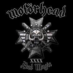 25 Greatest Hard Rock and Heavy Metal Album Covers Magic Box, Magic Album, Brian May, Eddie Clarke, Bruce Dickinson, Power Metal, Death Metal, Rolling Stones, Metallica