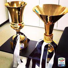 Ci siamo presi davvero tutta l'Italia! Grazie Ragazzi!  #JuveNapoli #SerieA #FestaScudetto #Dica33 #Camp10ni