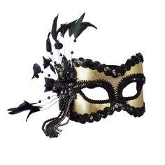 masquerade masks | ... to think about. No masquerade party would be complete without masks