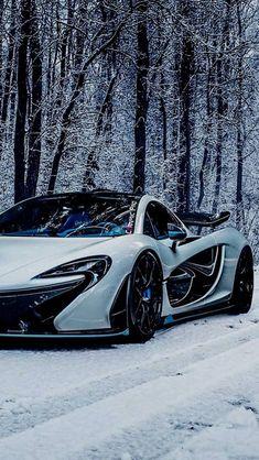 Mclaren P1 #supercars