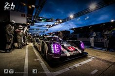 Browse through our selection of the finest photographs from the 24 Hours of Le Mans. Stunning pictures for you to relive the event as if you were there. Le Mans 2016, Porsche, Automobile, Indy Cars, Race Cars, The Past, Racing, Photos, Vehicles