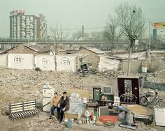 """""""Jiadang,"""" or """"Family Stuff"""" is a photo series by Chinese photographer Huang Qingjun, that shows portraits of Chinese families with all their stuff. The photographer has spent nearly a decade traveling around China. Beijing, China, Living Environment, Rural Area, Cultural, Photo Series, Family Posing, Photo Essay, Poses"""