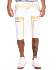 Love this Warriors Drawstring Shorts on DrJays and only for $19.98. Take 20% off your next DrJays purchase (EXCLUSIONS APPLY). Click on the image above to get your discount.