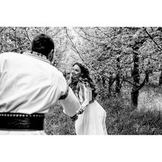 Come With Me | www.cristians.ro . . #engagementday #outdoors #love #couple #huffpostido #instawed #instapic #instagood #instalove #destinationweddingphotographer #romaniawedding #Transylvania #Romania #nikon #d750 #nikond750 #pin #beautiful #trees #mountains #aotss #thesecondshot #bokeh #spring2016 #orchard #sigma35mmart #holdinghands #followme #mures #traditional