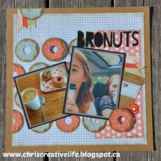 Chris' Creative Life: SOTM #Artistry Blog Hop #CTMHZoe