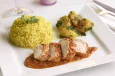 Indian Dining for 2