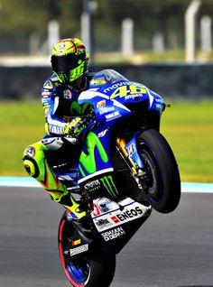 f1championship:   Valentino Rossi