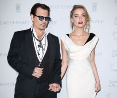 Amber Heard wants Johnny Depp to get rid of bachelor pad | Showbiz | Malay Mail Online