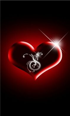 A Alphabet Love Wallpaper Love Letter M - Free W...