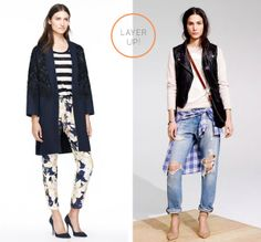 Apartment 34 | Madewell vs. J.Crew Showdown: Which Team Are You On?