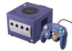 Gamecube! I miss mine :(